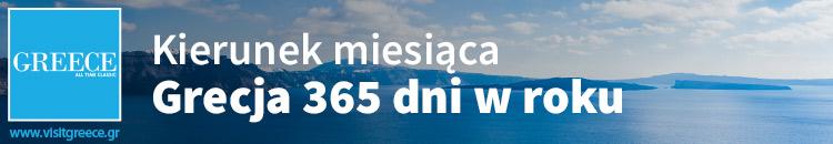 Grecja 365 dni w roku