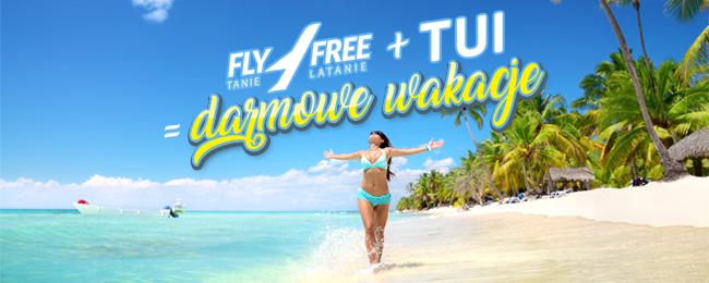 5ab32aec0d3a8f Wygraj przyszłoroczne wakacje i leć w niezapomnianą podróż z biurem podróży  TUI (wyniki konkursu)