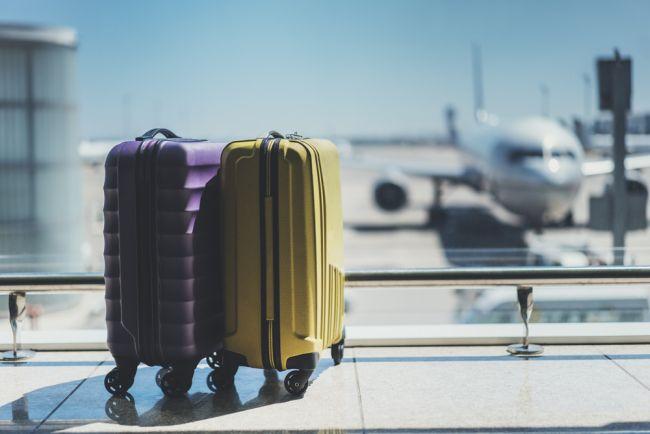 21e9aa24ebe32 Każdy pasażer może ze sobą zabrać w podróż maksymalnie 6 sztuk takiego  bagażu. A co w przypadku przekroczenia limitu wagi? Cóż, czeka Was dopłata  20 EUR (84 ...