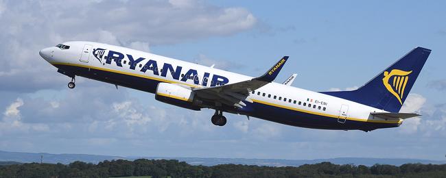 Ryanair Na Potege Odwoluje Loty Takze Z Polski W Ciagu Jednego Dnia Nawet  Polaczen