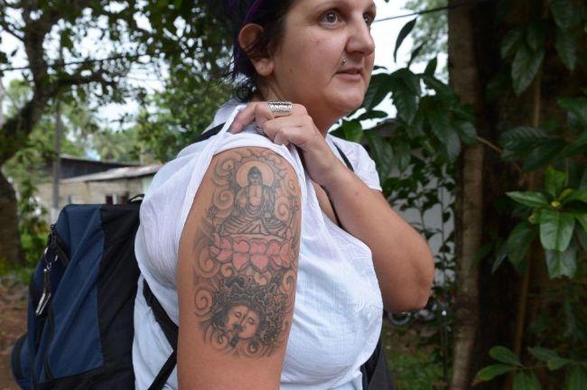 Tatuaże I Podróżowanie Uważajcie Aby Nie Wpakować Się W