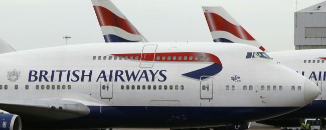 Wielkie inwestycje British Airways