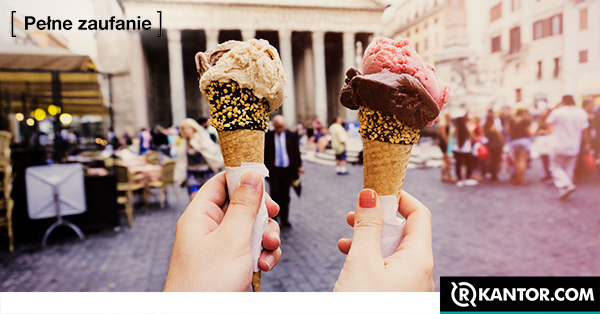 włoskie lody