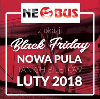 89c09210eae2ea Nowa pula biletów za 1 PLN od NeoBus! - Fly4free.pl - tanie loty i ...