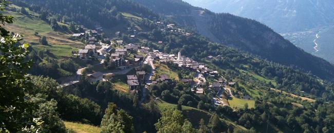 Abinen Szwajcaria