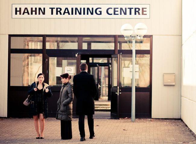 centrum szkoleniowe ryanair