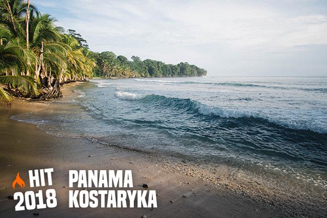 Panama i Kostaryka