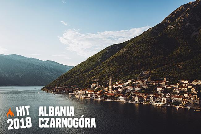 Albania i Czarnogóra