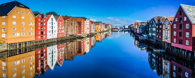 Club 4 Trondheim