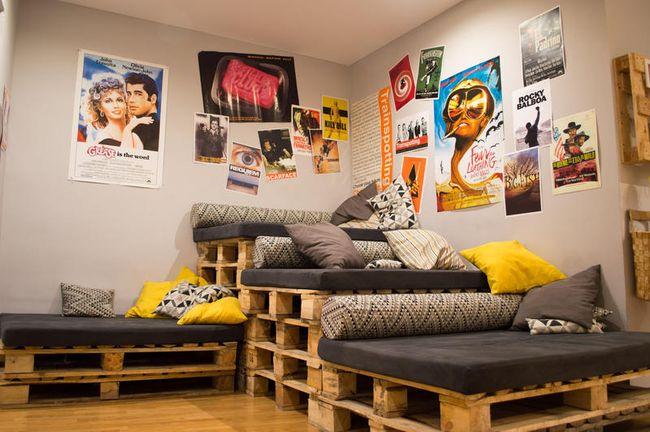 Hostel Sungate One w Madrycie
