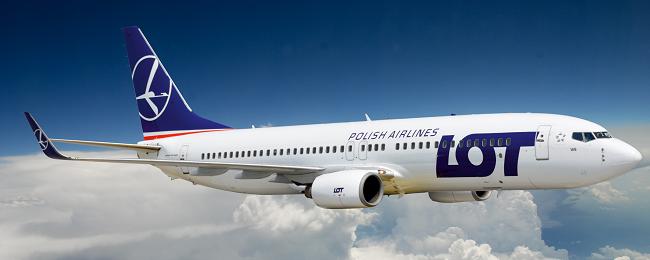 boeing 737 800 lot