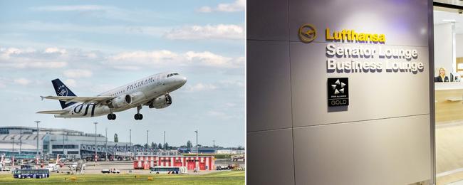 Sojusze linii lotniczych