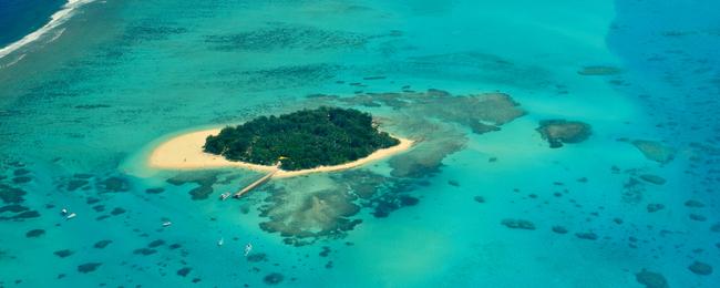 wyspa Saipan