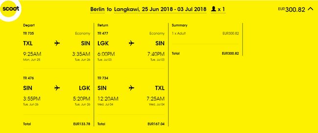 rezerwacja lotów do Malezji