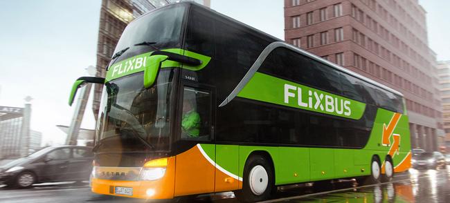 autokar flixbus