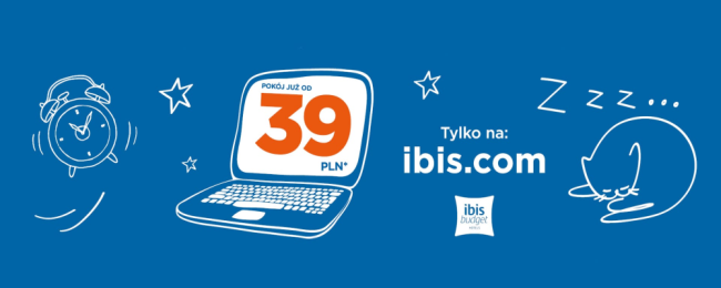 ibis promocja