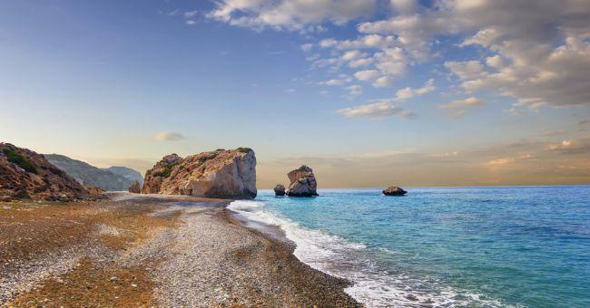 pafos plaża