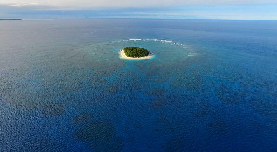 Wyspa Javier Lauren