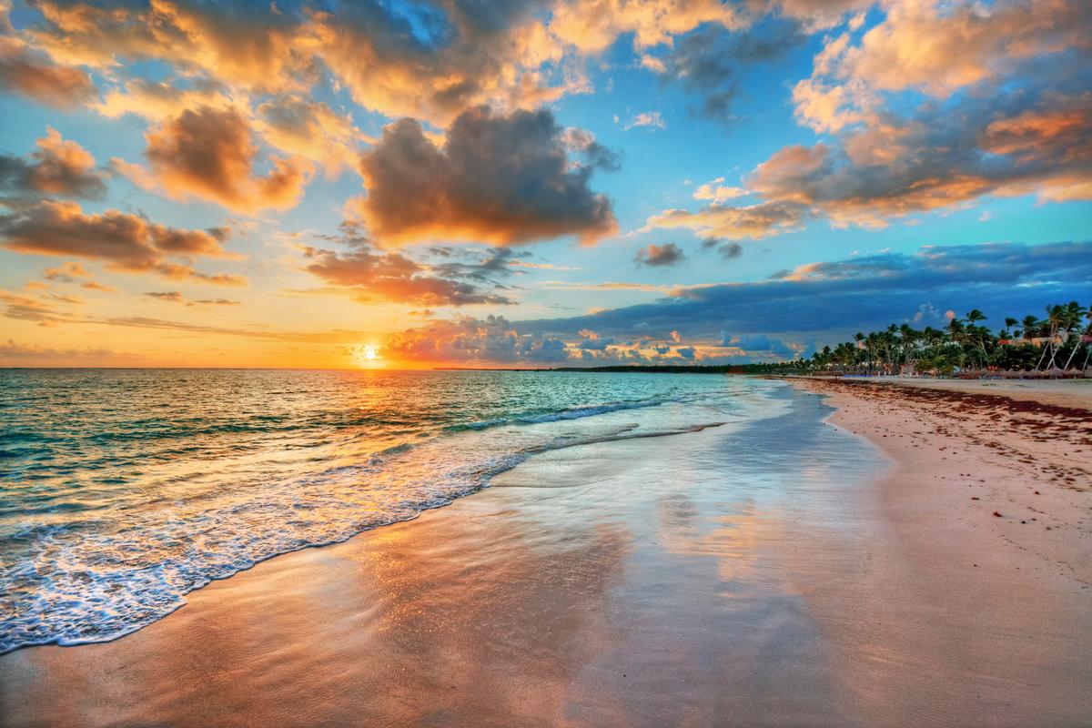 Portoryko panorama