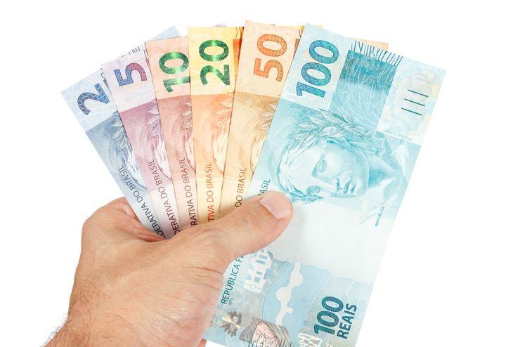 Waluta w Brazylii