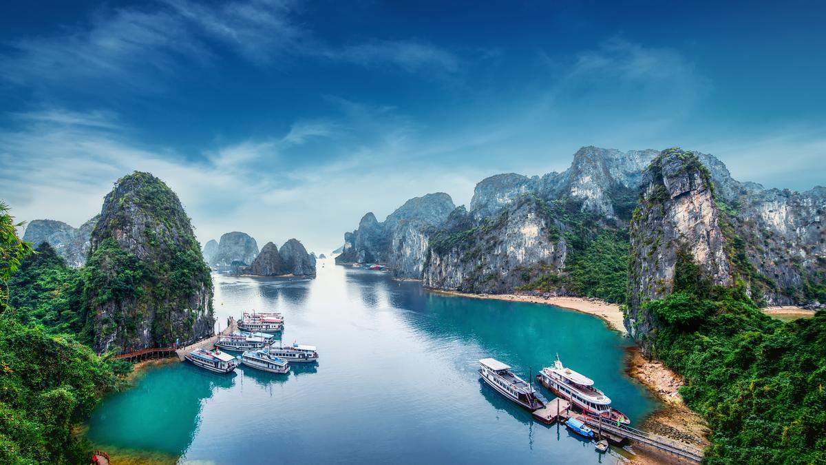 Wietnam, panorama