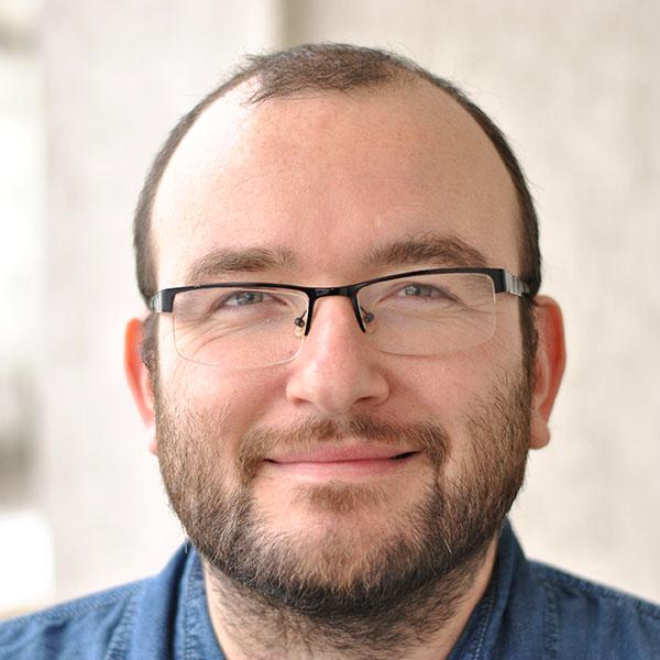 Mariusz Piotrowski
