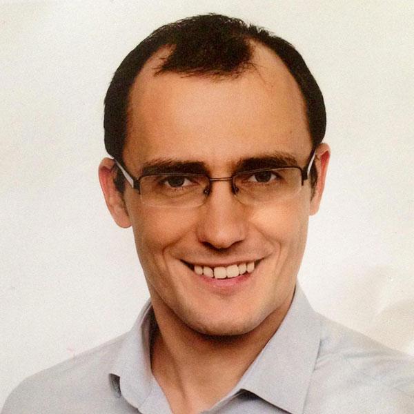 Vitaliy Malanich