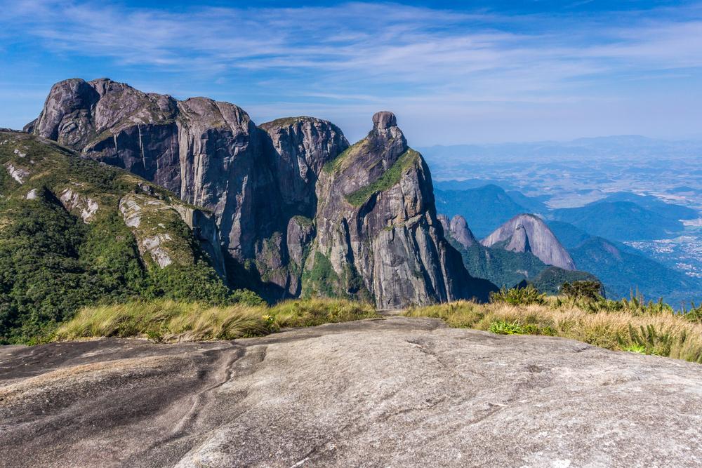 Park Narodowy Serra dos Orgaos