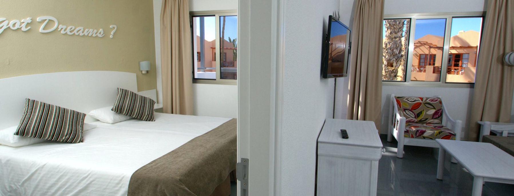 hotel na Gran Canarii