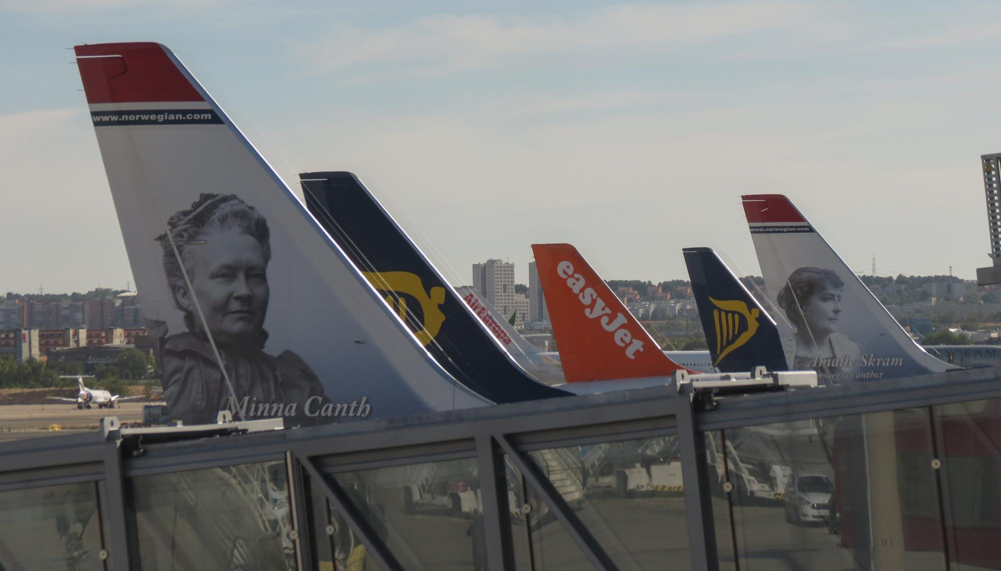 a4401f30d4 Kilka znanych linii lotniczych zniknie lub zmieni właściciela ...