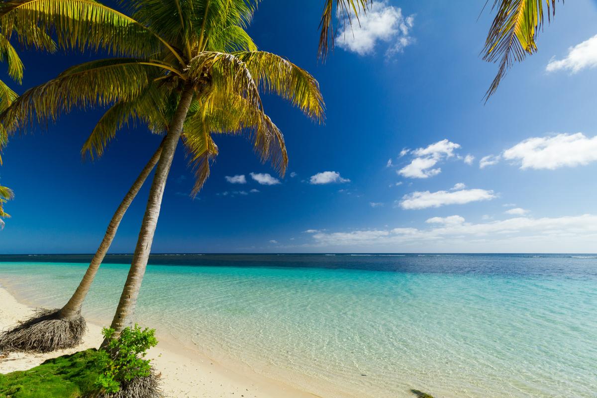 plaża filipiny