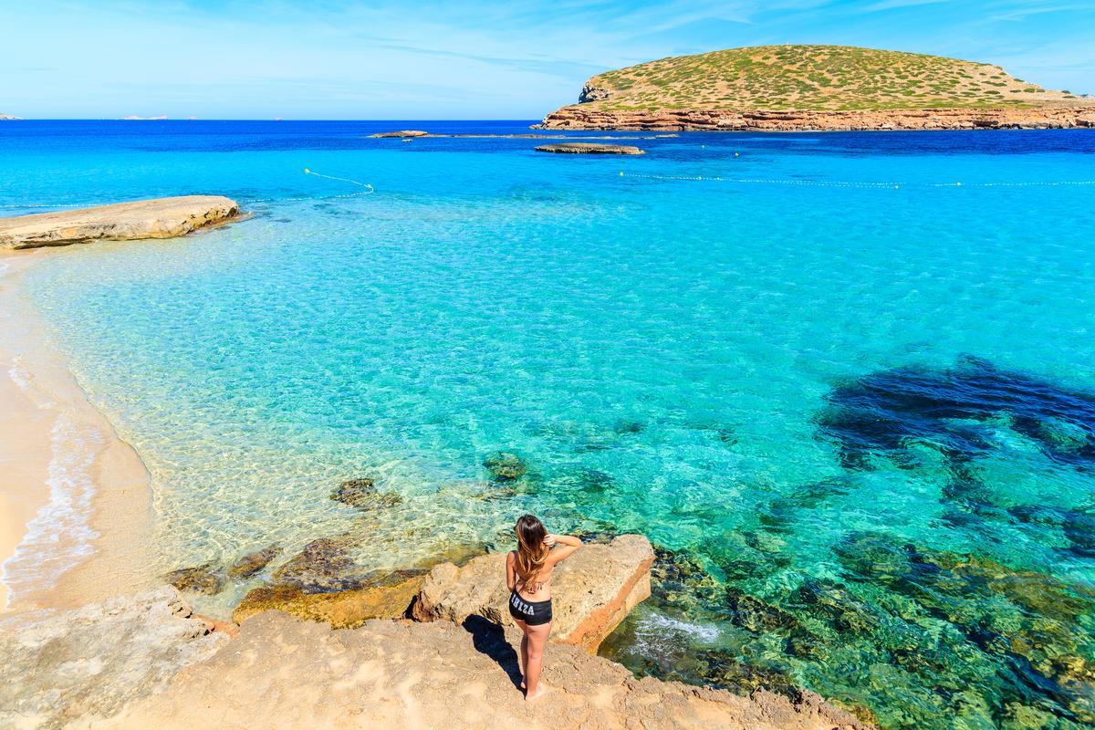 wyspa Ibiza