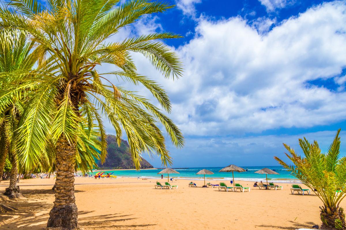 Tanie Wczasy Teneryfa Ibiza Cypr Lub Tunezja Od 847 Pln Wyloty