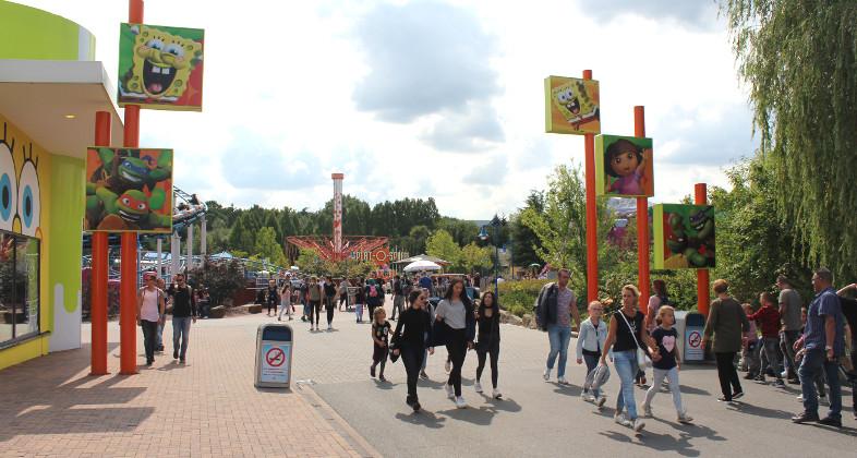 Nickland Movie Park Germany