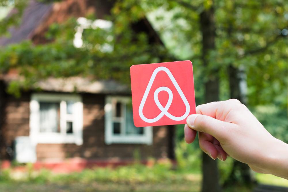 airbnb mińsk