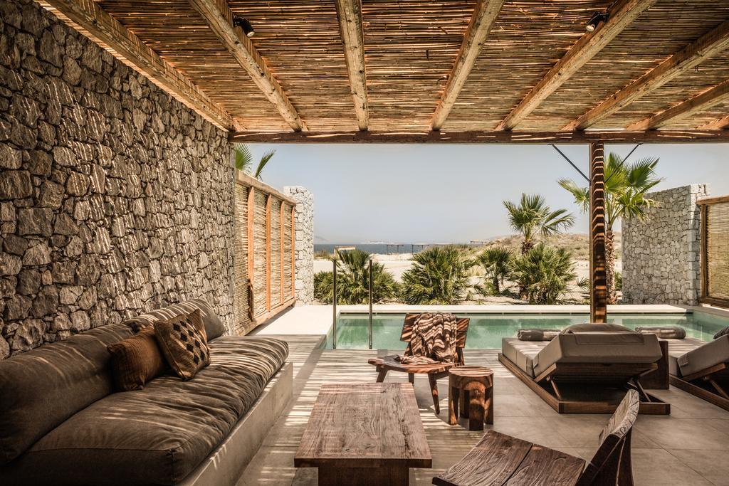 Luksusowy apartament na wyspie Kos