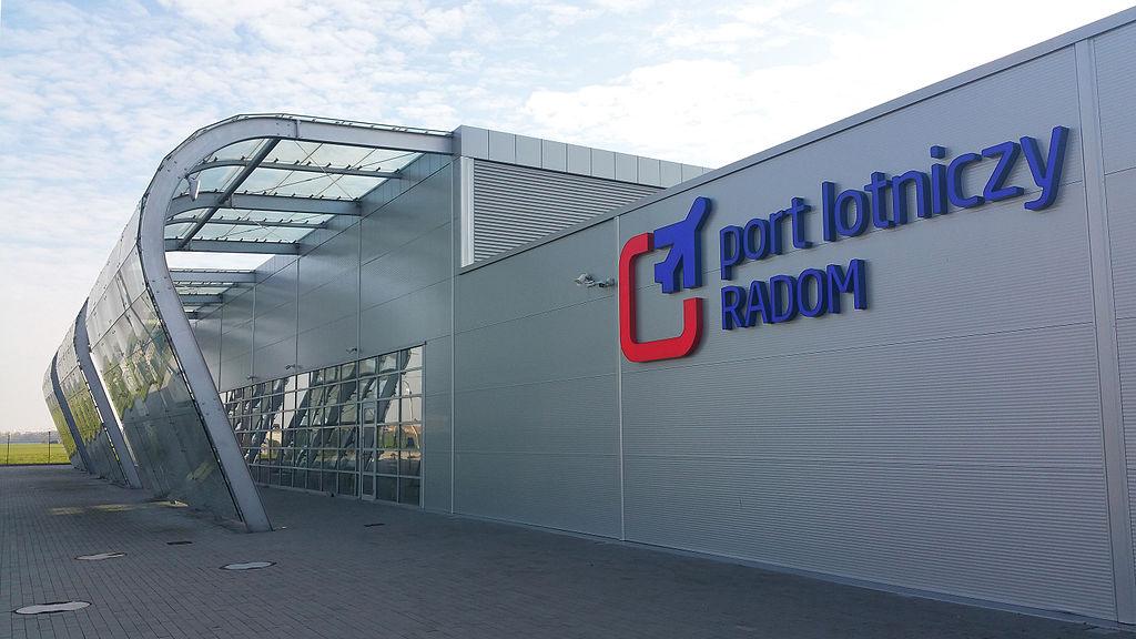 Lotnisko Radom