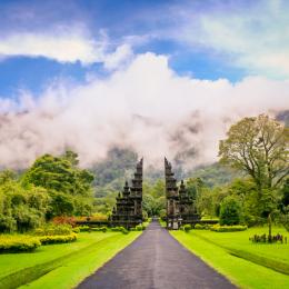 Bali wrota