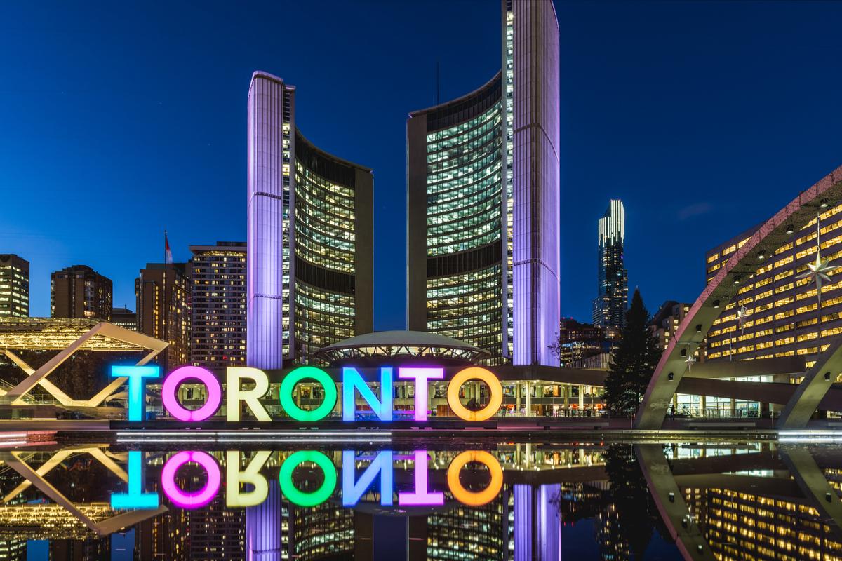 centrum Toronto