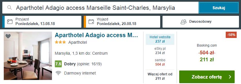 marsylia hotel
