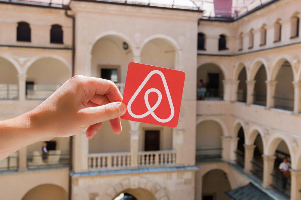 Kraków Airbnb