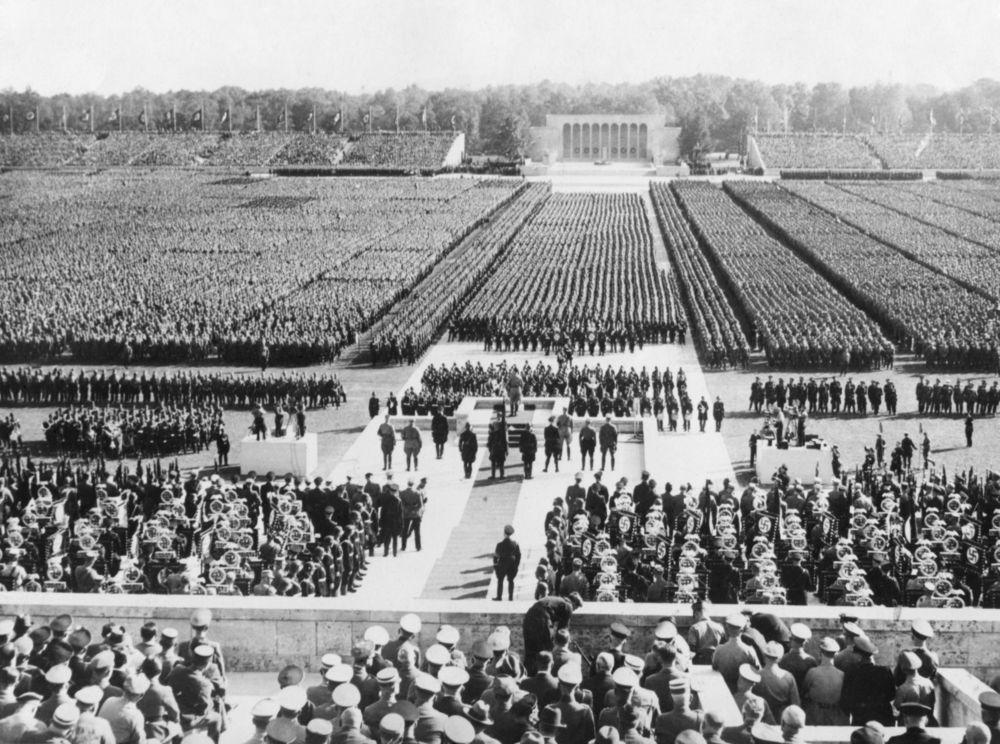 Wojska nazistowskie