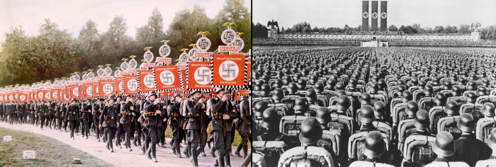 Naziści