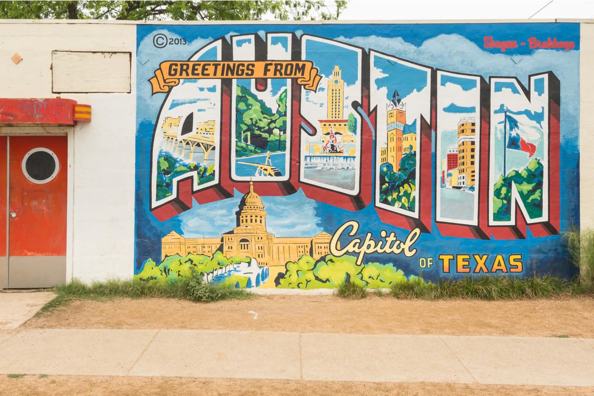 Austin Teksas