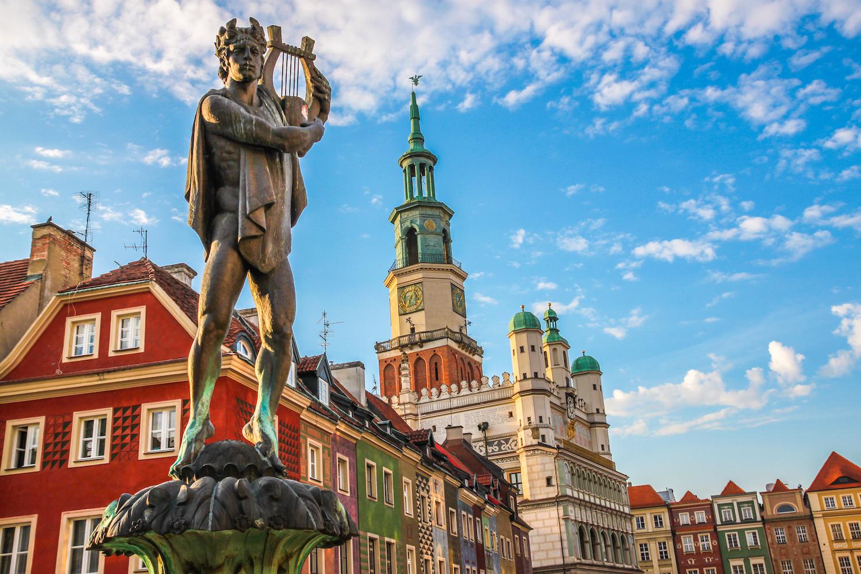 e68c25a011 Gdzie w Polsce Ryanair otworzy na wiosnę kilka nowych tras ...