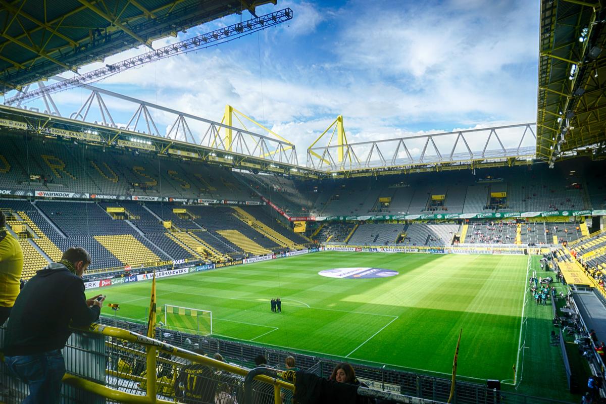 stadion bvb