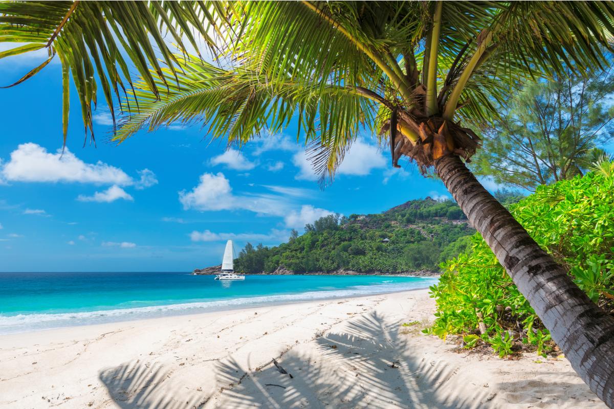 Jamajka plaża