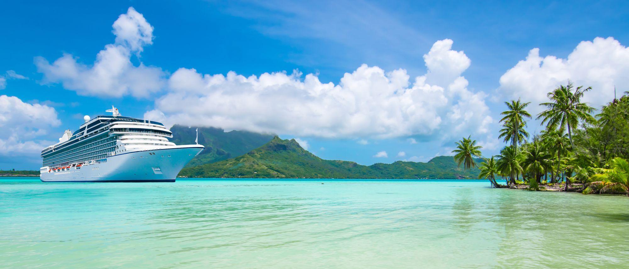 Rejs karaibska wyspa