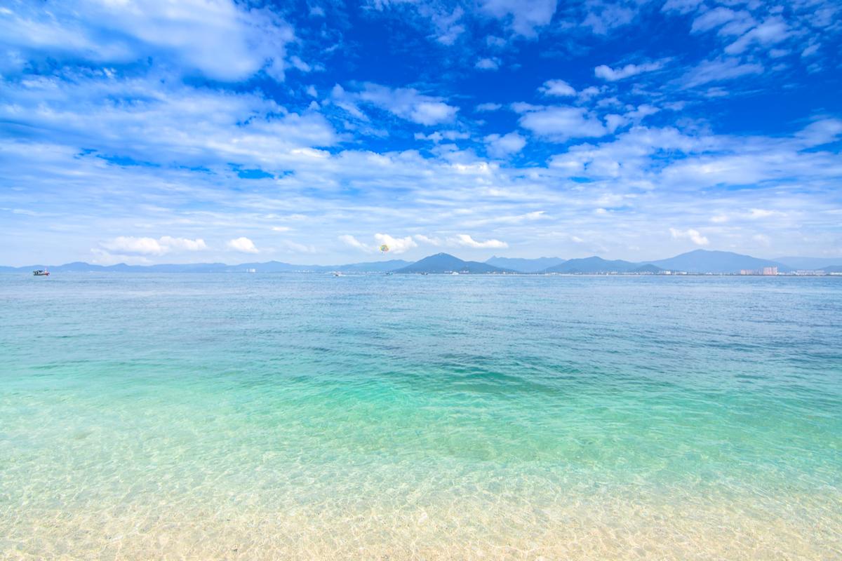 sayna plaża