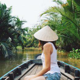 wietnam widok